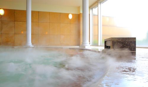 ホテルアローレ お風呂